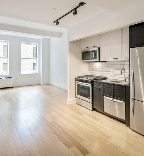 Wall Street Apartments: New York Apartments