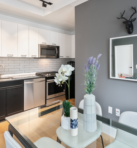 Nyc Luxury Apartments: Luxury Apartments In Financial District NYC