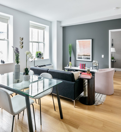 Wall Street Apartments: Luxury Apartments In Financial District NYC